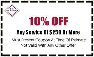 10% off coupon